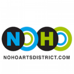 NoHo Arts District logo